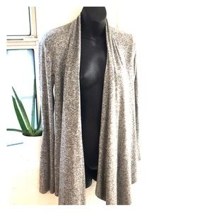 Wrap cardigan Express One Eleven
